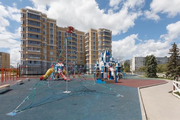 Смотрим на топ-5 проектов Волгограда, в которых действительно хочется жить