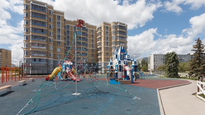 Районы и кварталы, изменившие облик Волгограда: как с домов на окраине началась новая архитектурная история региона