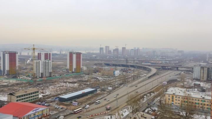 Житель Москвы прилетел в Красноярск для серии краж в Пашенном