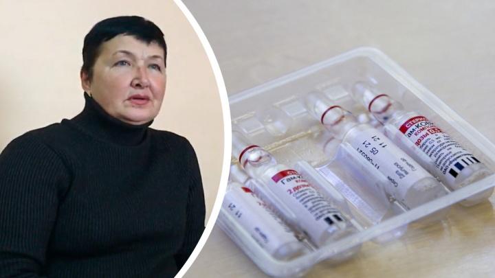 «Это будет адская смесь»: эпидемиолог из Ярославля предупредила о смешении сезонов COVID-19 и гриппа