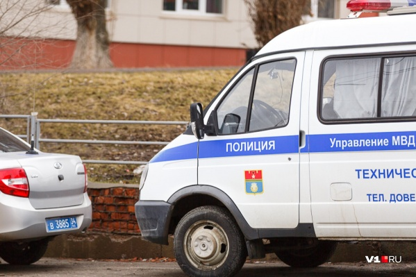 Анастасия Чеботарева обманом заставила доставить в райотдел невиновного мужчину