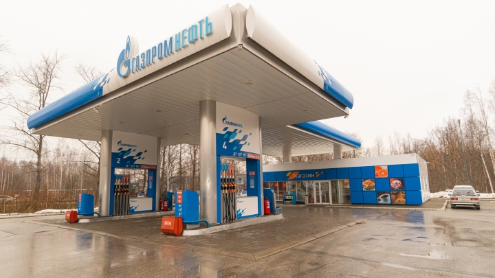 В Перми открылись три новые заправки «Газпромнефть»
