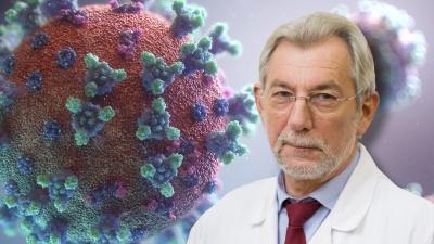 """Известный академик-вирусолог рассказал, кому не надо ставить прививку от <nobr class=""""_"""">COVID-19</nobr>"""