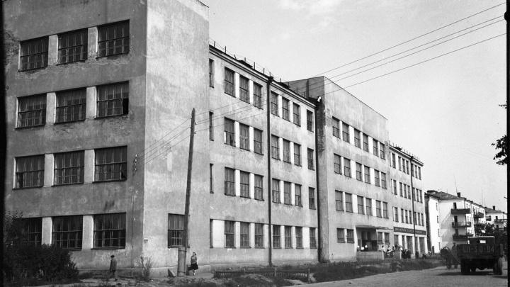 Кровавая история ПРОМЭКТа: как в советское время расстреливали студентов техникума