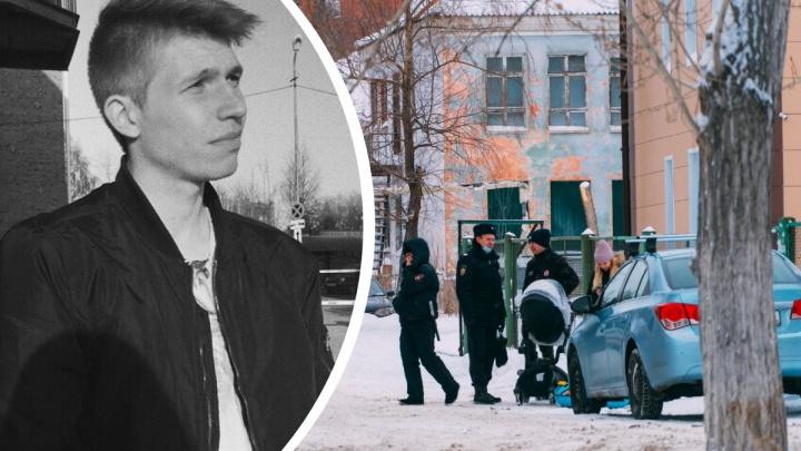 «Мама, нас ножом пырнули!»: рассказываем всё, что известно обубийстве футболиста Егора Дробыша