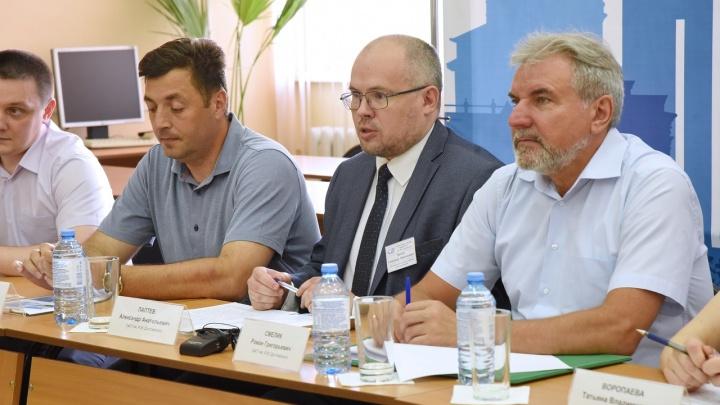 В омских вузах решили увеличить количество бюджетных мест