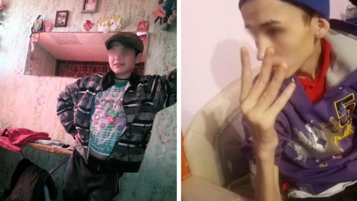 «Просто кожа и кости». Родные 18-летнего воспитанника Ояшинского интерната заявили об издевательствах над детьми