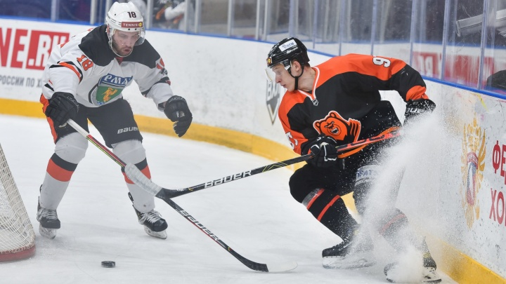 Хоккейный клуб «Молот-Прикамье» вернул себе историческое название