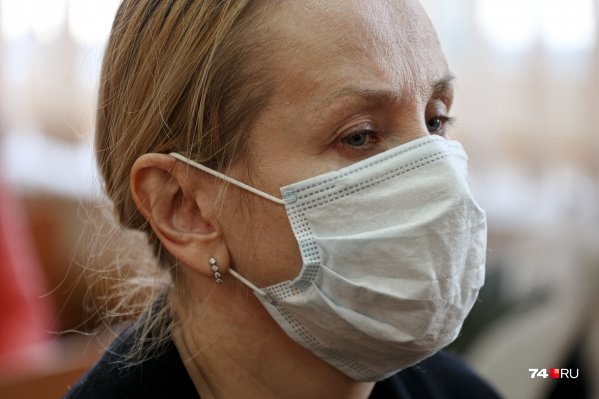 Арина Устюгова лишилась должности в декабре 2020 года после того, как ее задержали с поличным при получении денег от сотрудника«Джонсон и Джонсон»