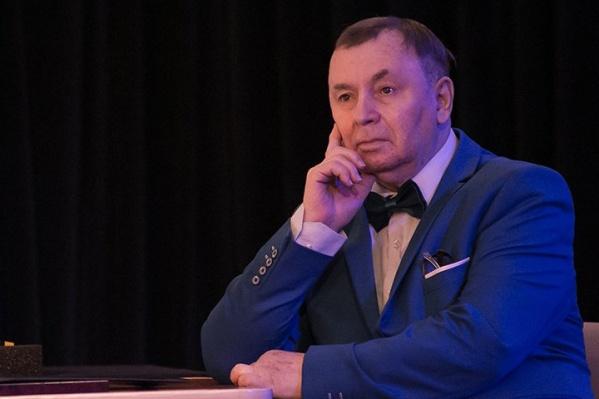 8 февраля Михаил Коган отпраздновал 75-летний юбилей на сцене созданного им «Щелкунчика»