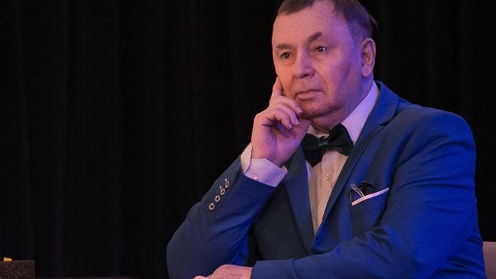 В Екатеринбурге умер основатель Театра балета «Щелкунчик»