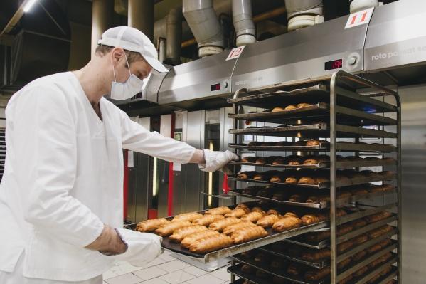 АО «Первый хлебокомбинат» традиционно входит в число 20 лучших предприятий Челябинской области и 100 лучших предприятий России