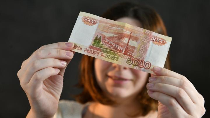 В Свердловской области стали чаще подделывать деньги. Как не стать жертвой мошенников