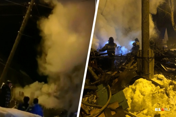 """Пожар начался вечером <nobr class=""""_"""">26 марта</nobr>"""