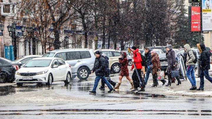 Как дальше жить: что изменится в Нижнем Новгороде с 25 января