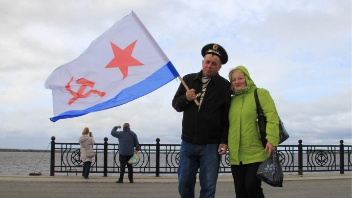 Власти Архангельска рассказали, как город отметит День Военно-Морского Флота