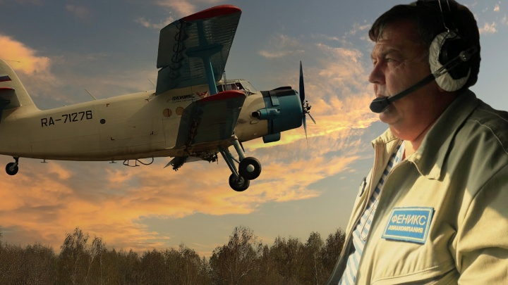 «Мы очень просим возобновить поиски»: в Бурятии пропал в тайге самолет с пилотом из Волгограда