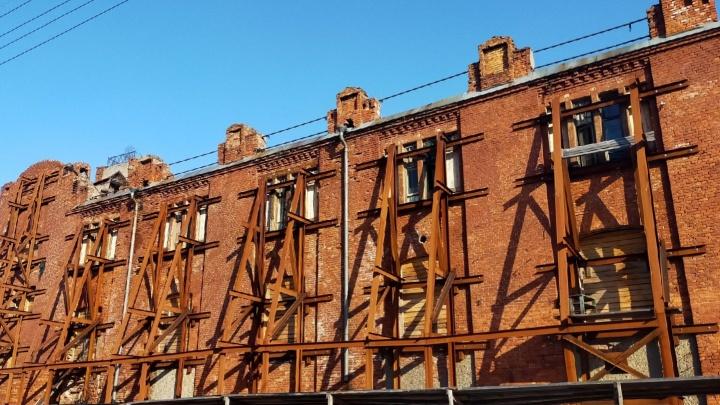 Группа «Аквилон» приступила к реставрации пивзавода Альберта Суркова в Архангельске