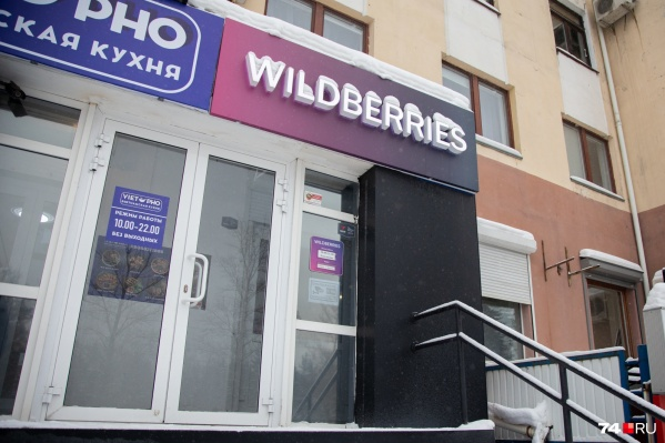 В Челябинской области масса точек выдачи заказов от Wildberries, а сейчас хотят построить еще и большой логистический центр