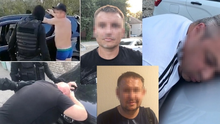 «Оплату принимали в долларах»: в Волгограде полиция задержала пятерых сутенеров-рецидивистов