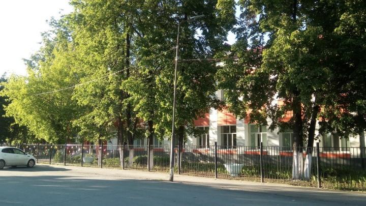 В Тюмени планируют снести 82-летнее здание гимназии № 1