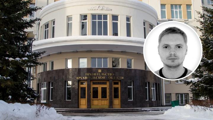В Москве задержали бывшего архангельского чиновника, находящегося в международном розыске за взятки