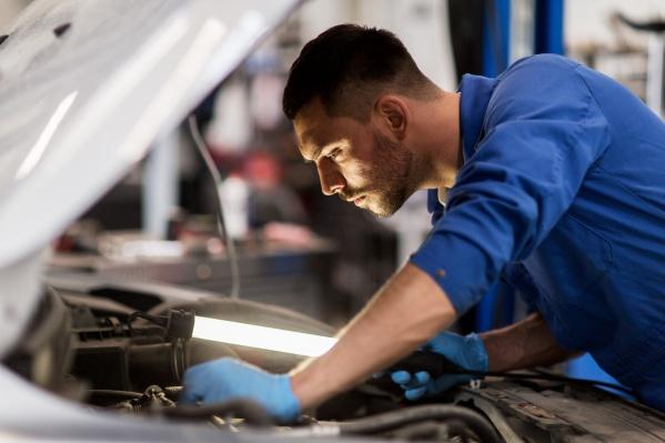 Чтобы уберечь двигатель от нагрузок, можно самостоятельно или на СТО добавить в масло продукт HEXO-EX, содержащий эстер