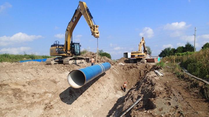 Проект постройки Емельяновского водопровода ЦРКК одобрен госэкспертизой