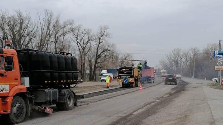 Проще будет вертолет нанять: в Волгоградской области обещают пробки на еще одной дороге в Волжский