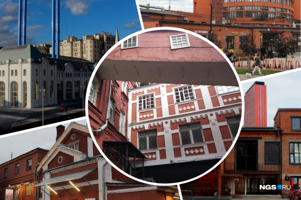 Как показывает столичный опыт, интересный проект может возникнуть и на месте непримечательного здания