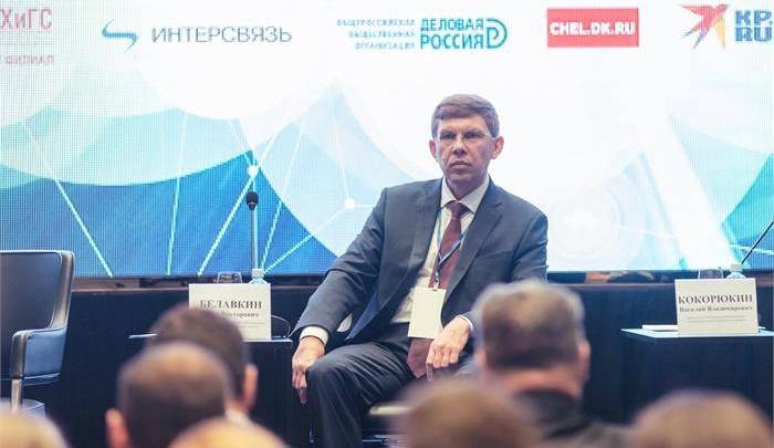 Следователи рассказали, за что задержали первого зама главы Минстроя в Челябинске