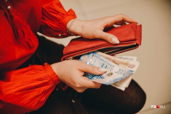 Кроме этого, мужчина ежемесячно перечисляет своей дочери по 50 тысяч рублей