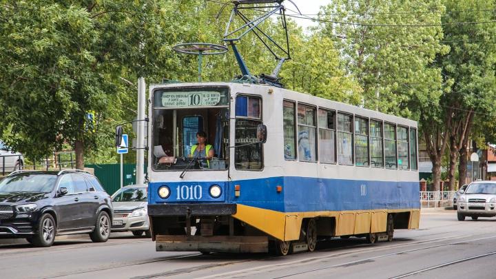 Что случилось с трамваями в Уфе: рассказываем в коротком видео