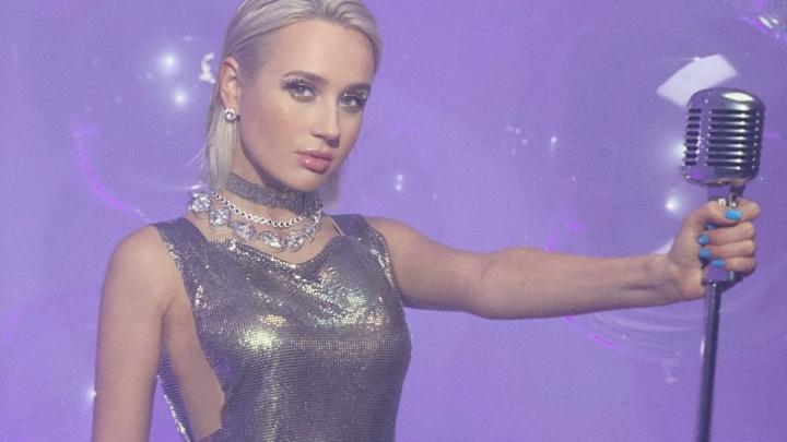 Клава Кока попала в топ-5 самых популярных российских исполнительниц