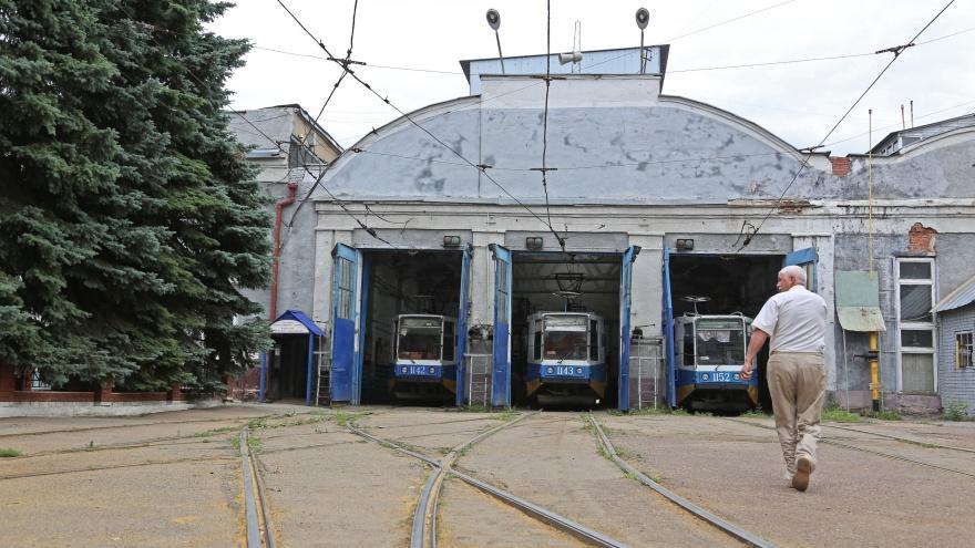 «Реализация очевидного нуждается в усилиях»: бывший главный архитектор Байдин рассказал о будущем трамвая в Уфе