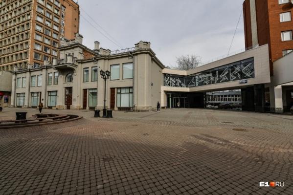 «Эрмитаж-Урал» откроется 1 июля, именно в этот день в 1941 году началась эвакуация экспонатов из Эрмитажа в Свердловск