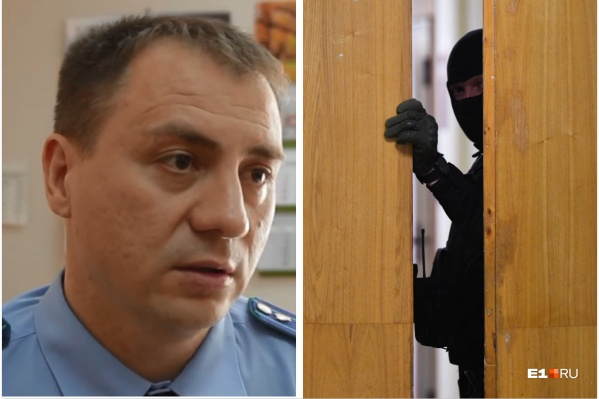 ФСБ задержала заместителя прокурора несколько дней назад
