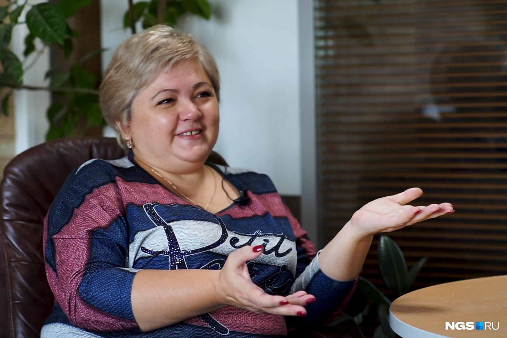 Сейчас Наталья вяжет игрушки и надеется на скорое появление внуков
