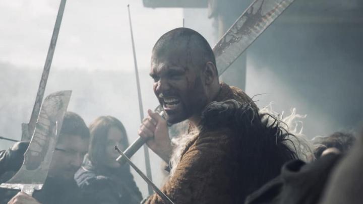 Главный режиссер екатеринбургского театра заявил, что снялся в новом сезоне «Викингов» от Netflix
