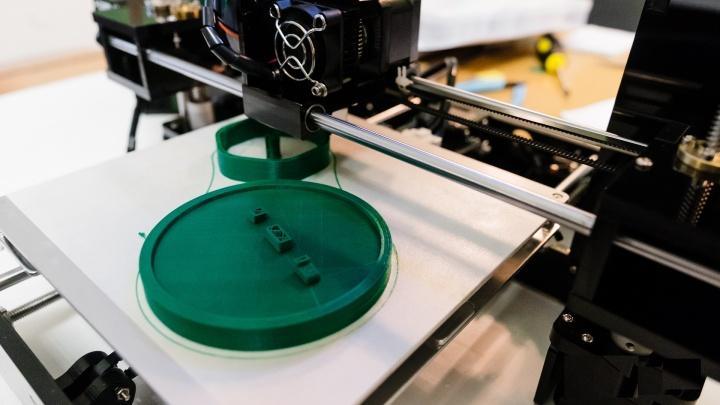 В пермском медколледже создадут мастерские по стандартам Ворлдскиллс. Студенты будут делать там 3D-протезы