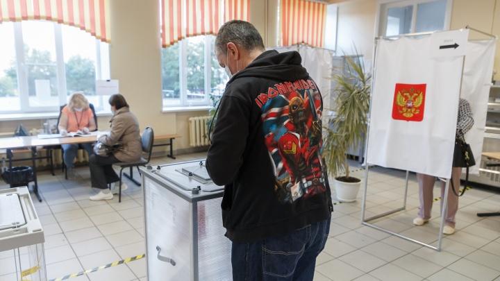 На выборах победили протоколы, а демократия в России умерла?