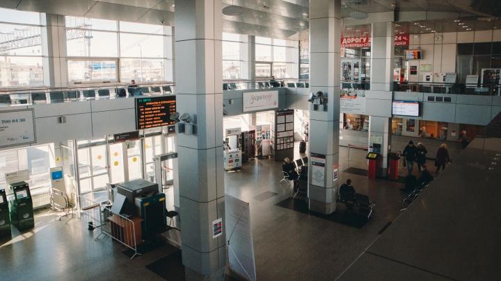 Подозреваемого в изнасиловании нашли спустя 25 лет благодаря умной камере на тюменском вокзале