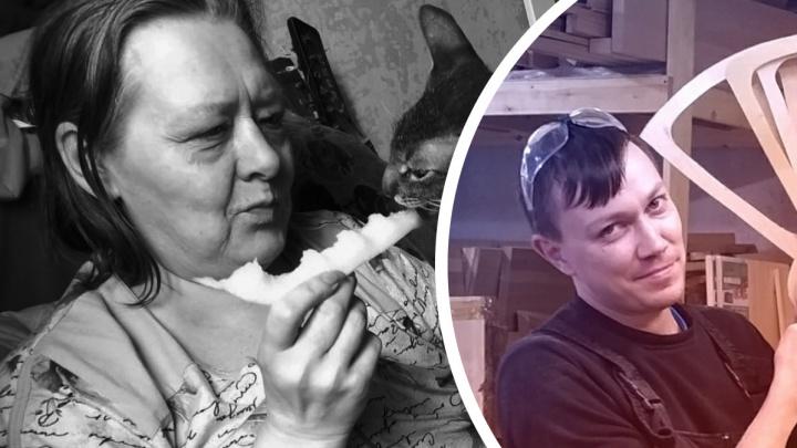 Екатеринбуржец попал в тюрьму из-за смерти женщины, которую называл второй мамой