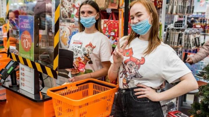 Пена для бритья за 1 рубль и остальная «классика»: «Галамарт» поможет женщинам подготовиться к 23 Февраля