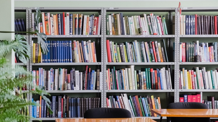 От «Гарри Поттера» до «Игры престолов»: какие книги пермяки чаще покупают по объявлениям