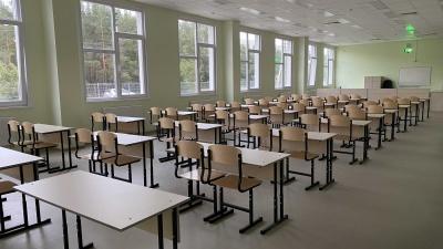 В Курганской области из-за вспышек ОРВИ закрыты 23 группы в детсадах и 100 классов