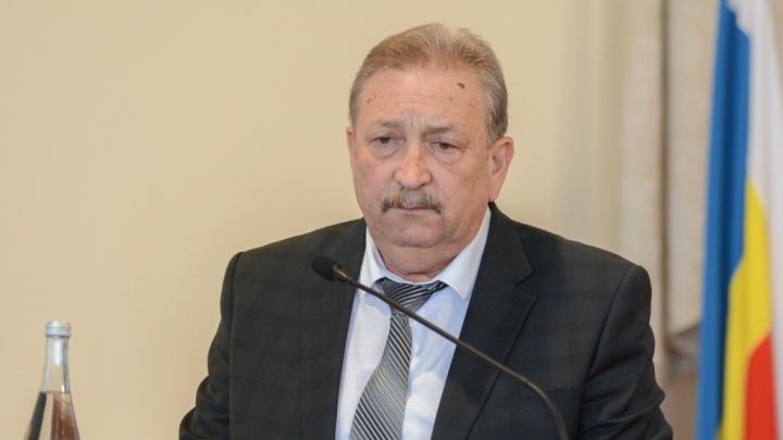 Глава администрации Октябрьского района Ростова оставил пост