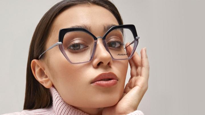 Модные оправы по разумным ценам: как заказать очки всего за 1950 рублей, рассказали в салоне оптики