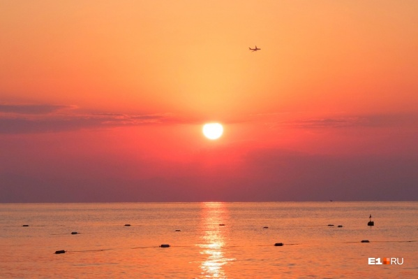 Прямиком до Антальи из Тюмени не долетишь