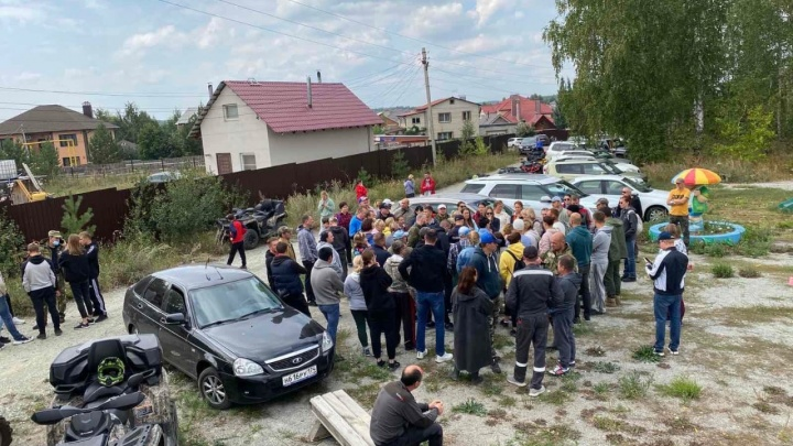 Под Челябинском завершили поиски пропавшей два дня назад школьницы